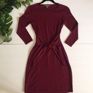 Tommy Bahama Sweater Dress - Goregous Fits XS